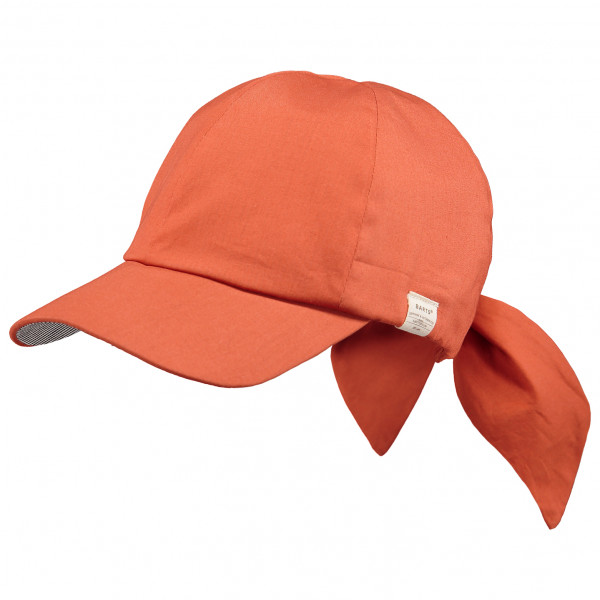 Barts - Women's Wupper Cap - Cap Gr One Size orange/rot 62940111