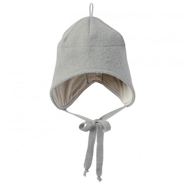 disana - Kid's Walk-Mütze - Mütze Gr 2 grau 3621121002121