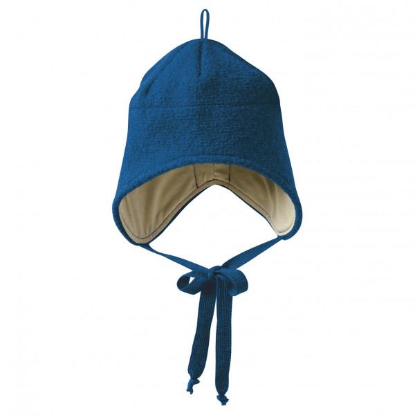 disana - Kid's Walk-Mütze - Mütze Gr 1 blau 3621294001294