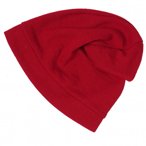 Reiff - Beanie Mütze - Mütze Gr 50/52;54/56;58/60 schwarz;rot;schwarz/grau 301701