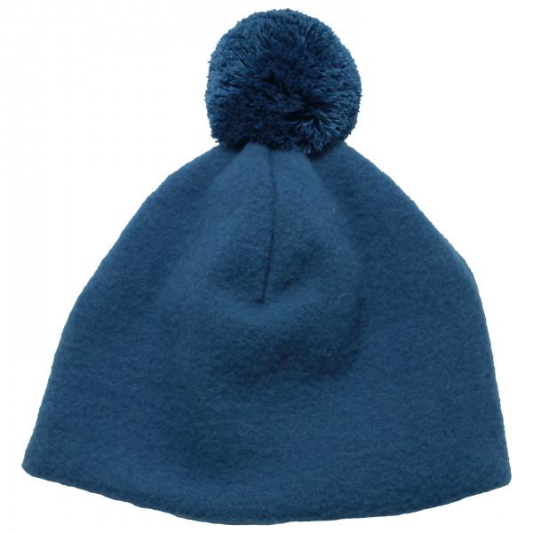 #Reiff – Fleecemütze Ole Gr 58/60 blau#