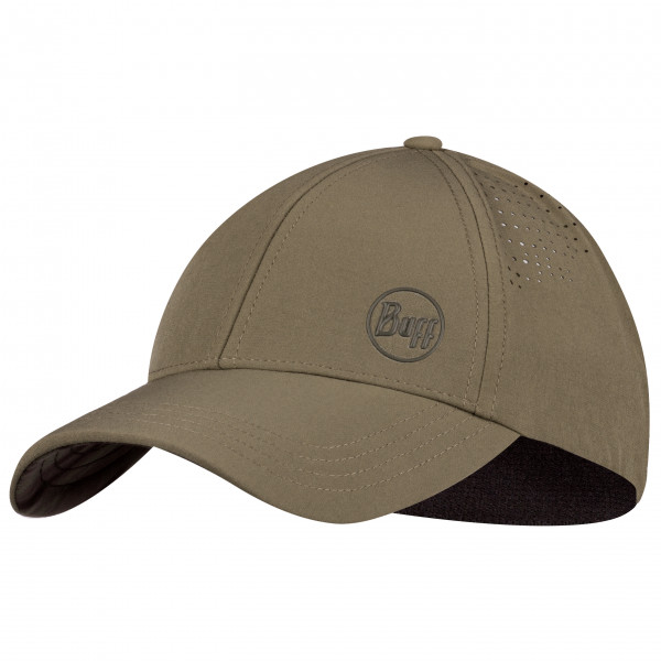 Buff - Trek Cap - Cap Size S/m  Brown/grey/olive