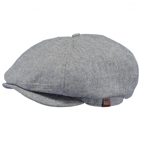 Barts - Jamaica Cap - Cap Gr One Size grau 19110042