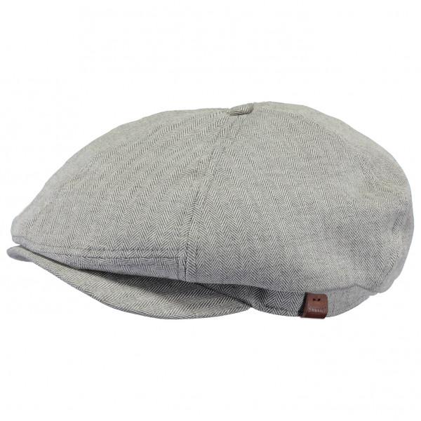 Barts - Jamaica Cap - Cap Gr One Size grau 19110021