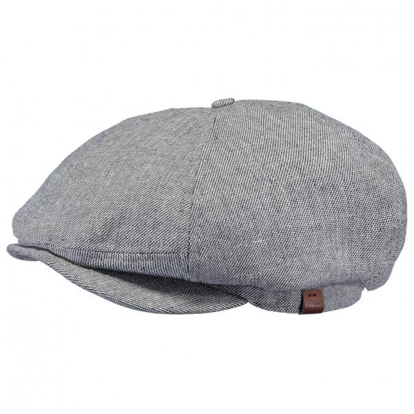 Barts - Jamaica Cap - Cap Gr One Size grau/schwarz;grau 1911