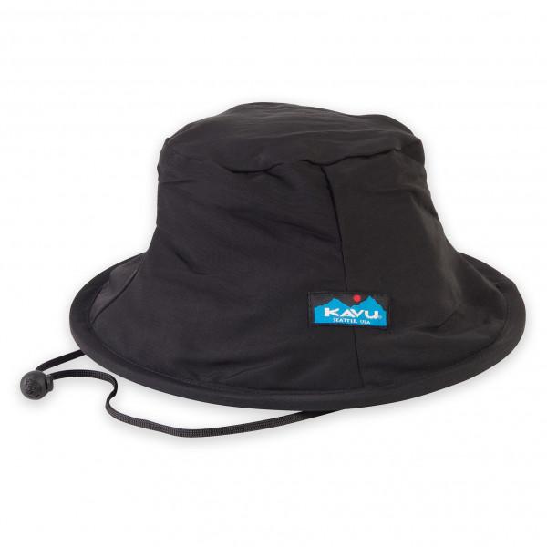 KAVU - Fishermans Chillba - Hut Gr One Size schwarz 176-1439-