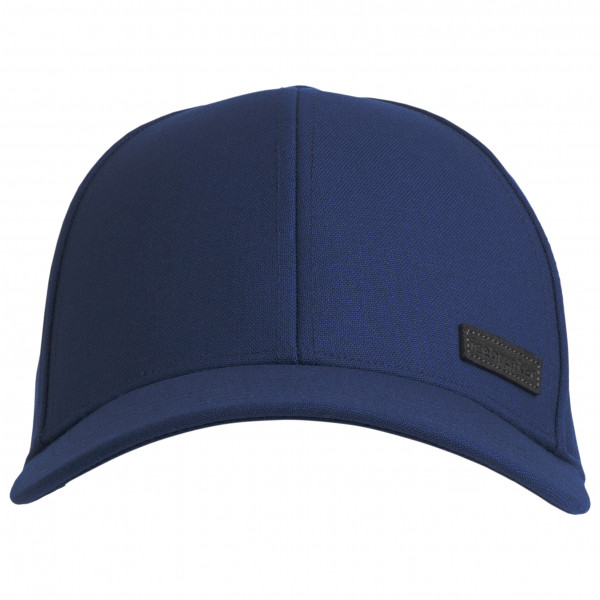Icebreaker - Icebreaker Patch Hat - Cap Gr One Size blau 105255