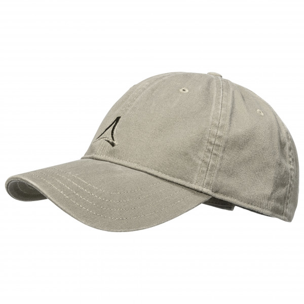 Schöffel - Cap Newcastle1 - Cap Gr One Size grau 22229-5125-E