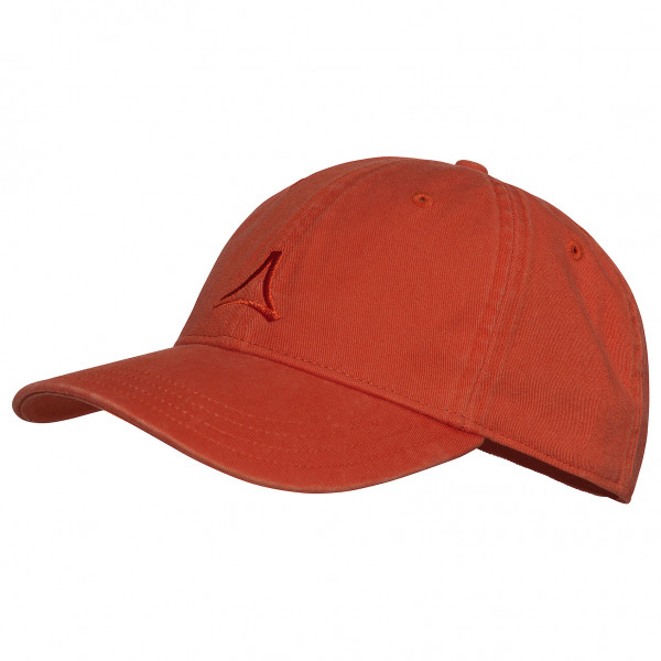 Schöffel - Cap Newcastle1 - Cap Gr One Size rot 22229-5920-E