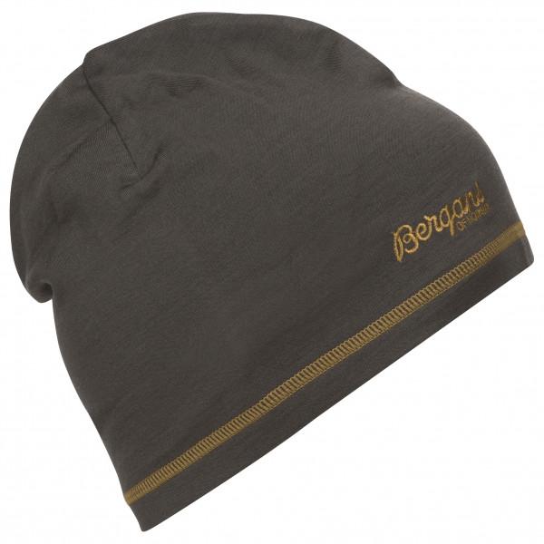 Bergans - Bergans Wool Beanie - Mütze Gr 56 cm;58 cm schwarz;lila 7747