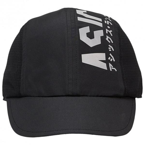 Asics - Katakana Cap - Cap schwarz