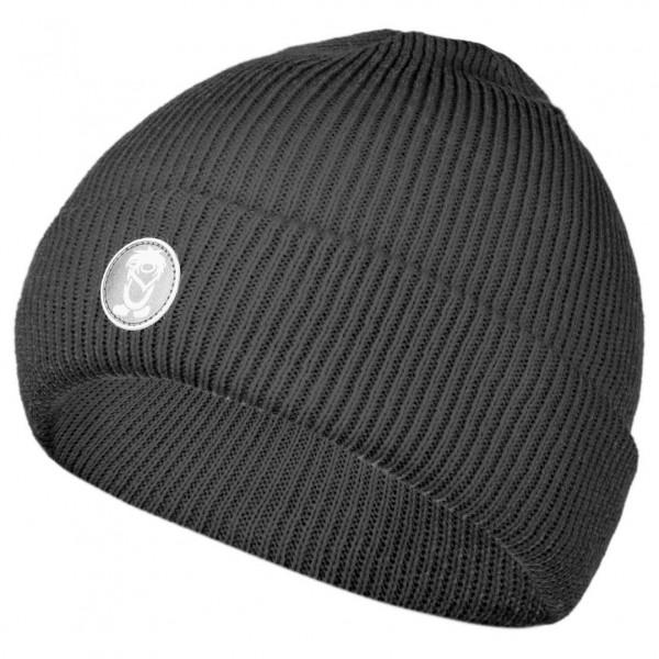 Trollkids - Kid's Oslo Cap - Mütze Gr 48-52 cm schwarz 949-602-050