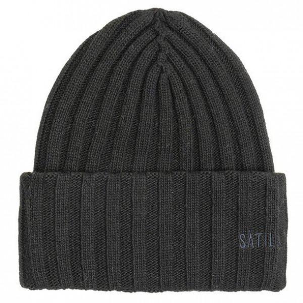 Stila - Kulla - Beanie Size One Size  Black