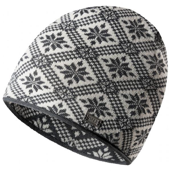 Dale of Norway - Christiania Hat - Mütze Gr One Size grau/schwarz 48701-E-01