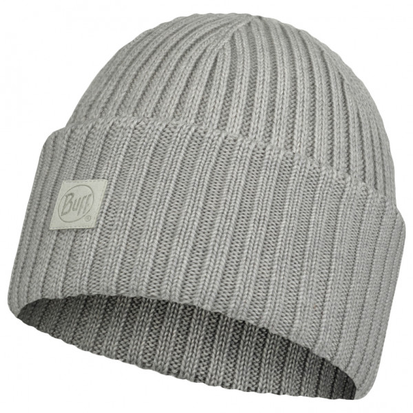 Buff - Merino Wool Fisherman Hat Ervin - Mütze Gr One Size grau 124243.933.10.00