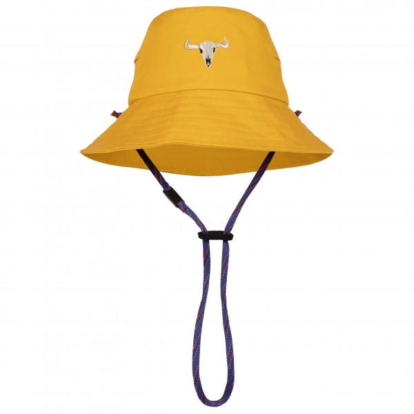 Buff - Kids Booney Hat - Hat Size One Size  Orange
