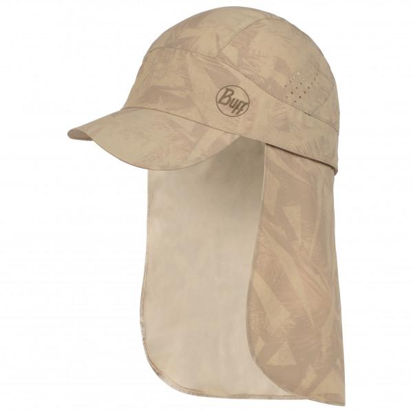 Buff - Pack Sahara Cap Size L/xl  Sand