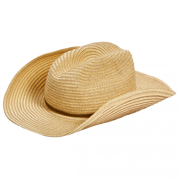 Seafolly - Women's Coyote Hat - Hut Gr One Size beige S70330_Natural_O/S