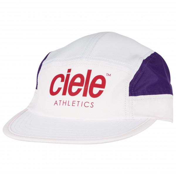 Ciele Athletics - GOCap Athletics - Cap Gr One Size weiß/grau CLGCSA-PK001