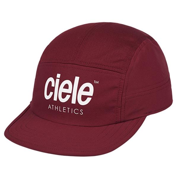 Ciele Athletics - GOCap Athletics - Cap Gr One Size rot CLGCSA-WI001-R