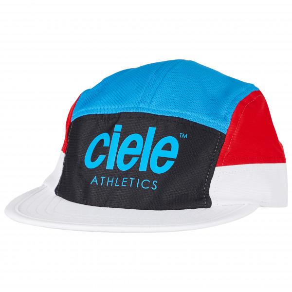 Ciele Athletics - GOCap Athletics - Cap Gr One Size schwarz/blau CLGCSA-BK003