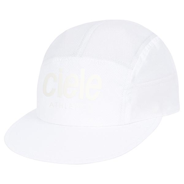 Ciele Athletics - GOCap Athletics - Cap Gr One Size weiß CLGCSA-WH001-R