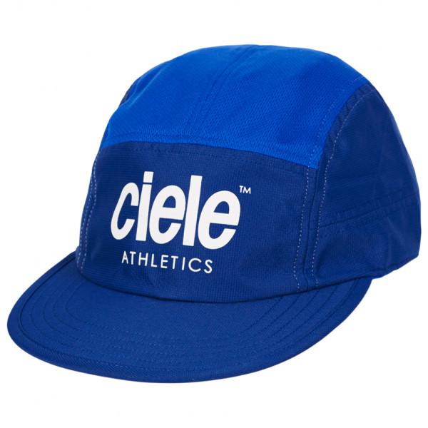 Ciele Athletics - GOCap Athletics - Cap Gr One Size blau CLGCSA-RY001-R