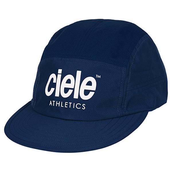 Ciele Athletics - GOCap Athletics - Cap Gr One Size blau CLGCSA-NV001-R
