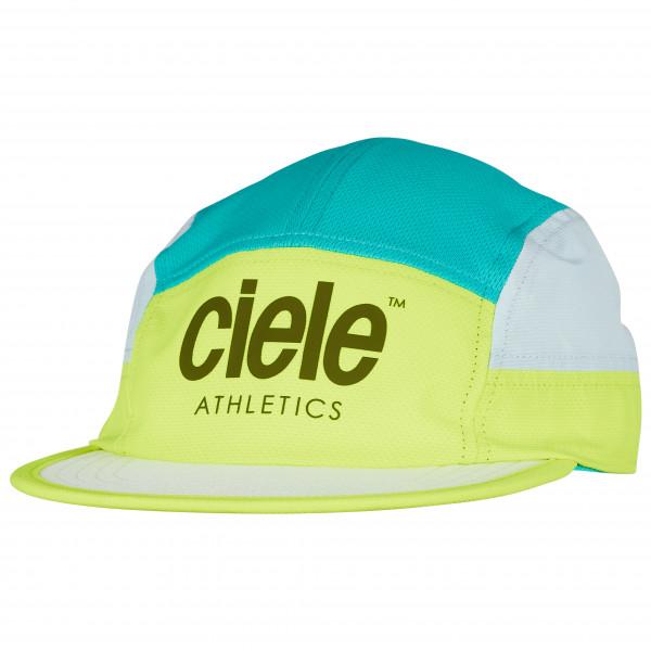 Ciele Athletics - GOCap Athletics - Cap Gr One Size grün/türkis CLGCSA-BY001