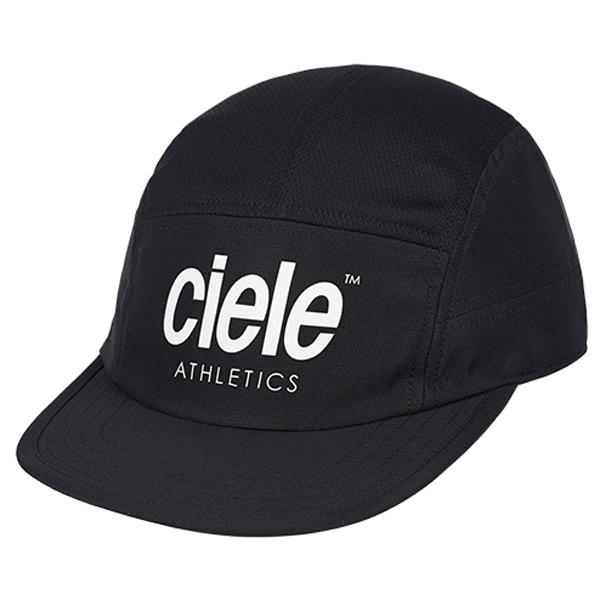 Ciele Athletics - GOCap Athletics - Cap Gr One Size schwarz CLGCSA-BK001-R