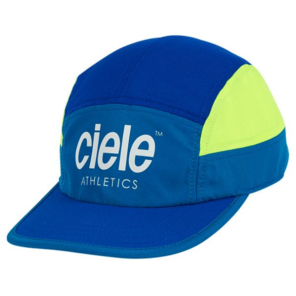 Ciele Athletics - GOCap SC Athletics - Cap Gr One Size blau CLGCSCA-EB001
