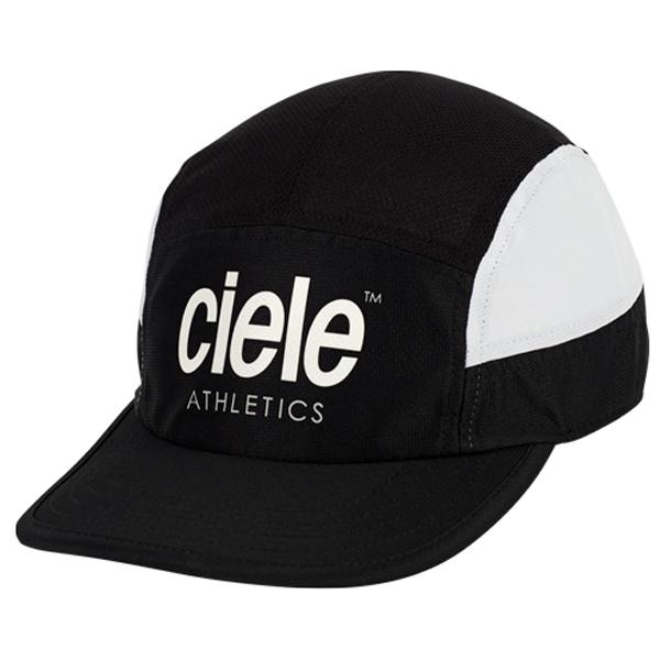 Ciele Athletics - GOCap SC Athletics - Cap Gr One Size schwarz CLGCSCA-BK001