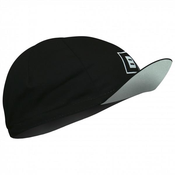 Biehler - Biehler Cap - Radmütze Gr One Size schwarz 0709800.BLACK