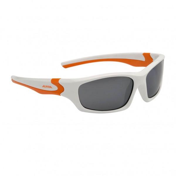 Alpina - Flexxy Teen Black Mirror 3 Sonnenbrille grau Sale Angebote Lieskau