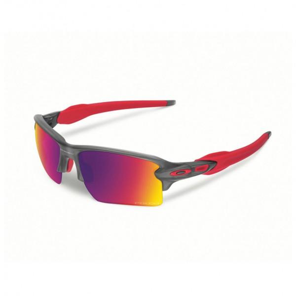 1fcd31b6589e43 Oakley - Flak 2.0 XL Prizm Road - Fahrradbrille