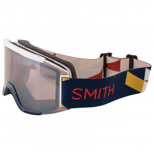 Smith - Squad MTB Fahrradbrille grau/schwarz