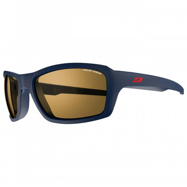 Julbo - Extend 2.0 Polar Junior Sonnenbrille Gr S braun/blau/schwarz Sale Angebote