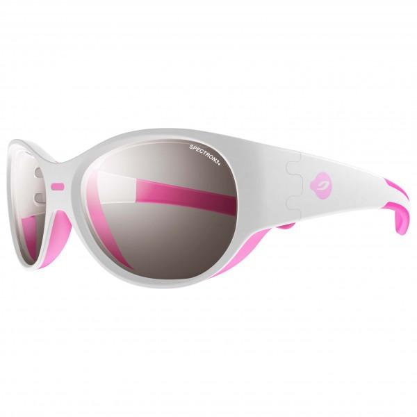 Julbo - Kid´s Puzzle Spectron 3+ Sonnenbrille Gr XS grau/rosa Sale Angebote Neukieritzsch