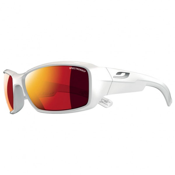 Julbo Whoops Multilayer Red Spectron 3CF Fietsbril white