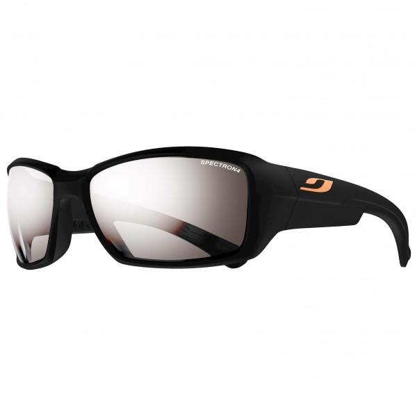 La Sportiva - Womens Punch-it Poncho - Hoodie Size Xs  Black/grey