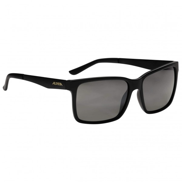 Alpina Don Hugo Ceramic Mirror S3 Sunglasses Bear
