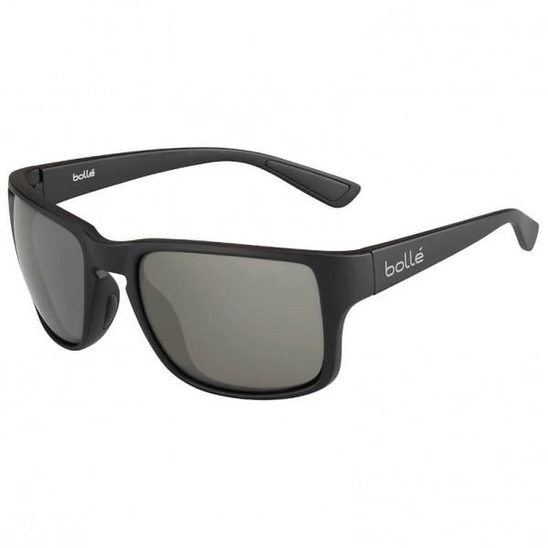 Bollé - Slate S3 (VLT 10%) - Sonnenbrille Gr M grau/schwarz
