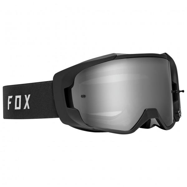 FOX Racing Vue Goggle Goggles maat One Size zwart