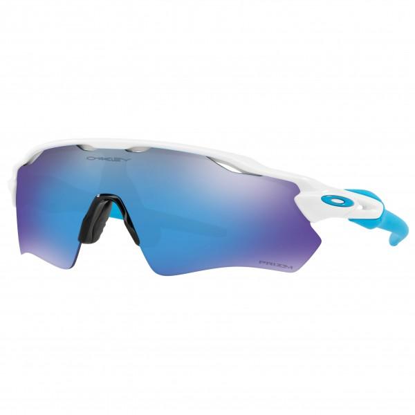 Oakley - Radar EV Path S3 (VLT 12%) - Fahrradbrille blau/grau
