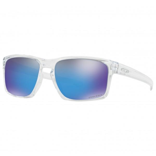Oakley - Sliver Prizm S3 (VLT 12%) - Sonnenbrille blau/grau/weiß Preisvergleich