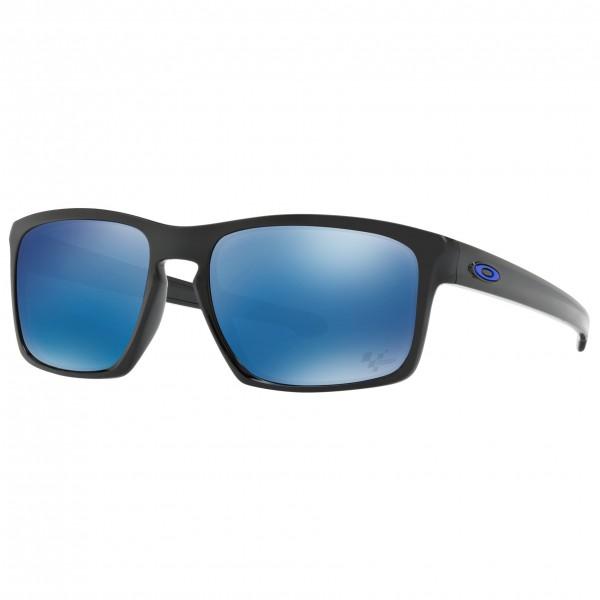 Oakley - Sliver S3 (VLT 10%) - Sonnenbrille blau/schwarz/grau Preisvergleich