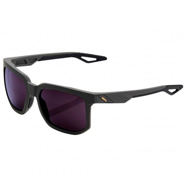 100% - Centric S3 (VLT 12%) - Sunglasses black/white/purple/grey