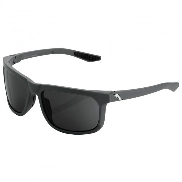 100% - Hakan S3 (VLT 12%) - Sunglasses black/grey/white