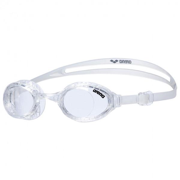 Arena - Airsoft - Schwimmbrille Gr One Size grau/weiß 003149105