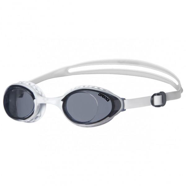 Arena - Airsoft - Schwimmbrille Gr One Size grau/schwarz/weiß;grau/weiß 003149